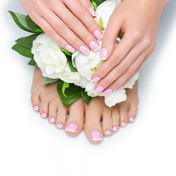 NAILS & FOOT CARE